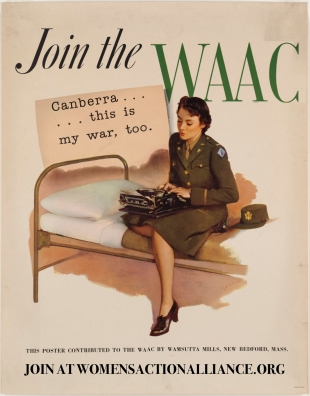 Join the WAAC