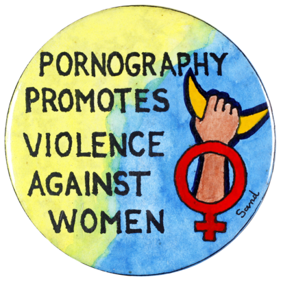 Pornography images of women